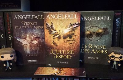 Angelfall, tome 3 : L'ultime espoir