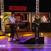 Acoustic - Pomme et Foé (redif.)