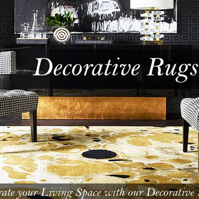 Decorative Rugs for Sale Benefits at ABC Rug Store