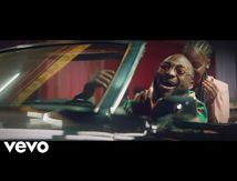 Davido, Chris Brown - Blow My Mind