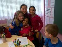 Les APE à l'école Léon Blum