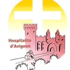 Hospitalité d'Avignon