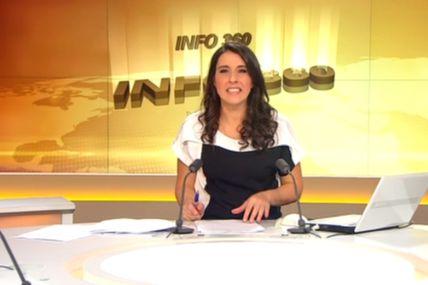 2013 10 21 - 21H30 - NATHALIE LEVY - BFM TV - INFO 360