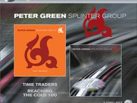 Re-releases from HEART, JETHRO TULL and PETER GREEN SPLINTER GROUP