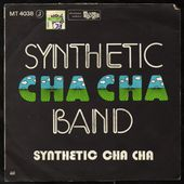 synthetic cha cha band - synthetic cha cha - 1973 - l'oreille cassée