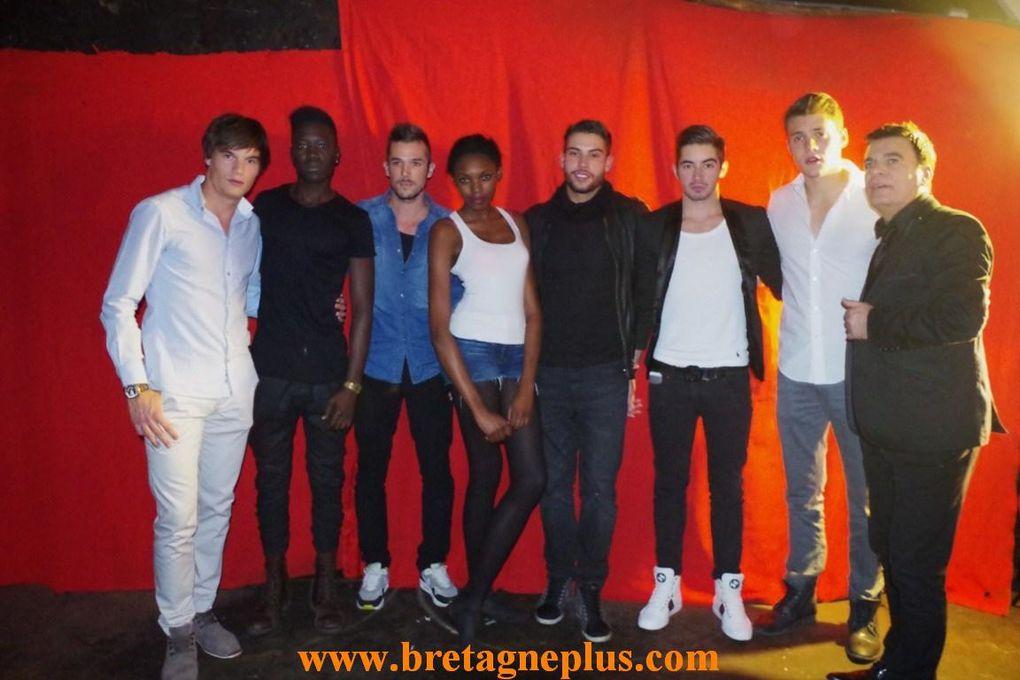 En pleine tournée de casting, dans de nombreuses discothèques de France, la tournée GENERATION MANNEQUIN 2013, était au STANLEY, ce samedi 23 novembre.