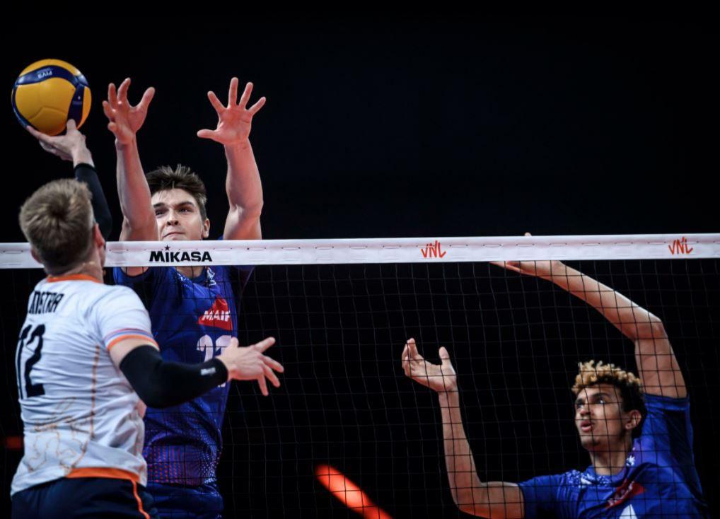 France / Etats-Unis  (Volley) Comment suivre la rencontre mercredi ?