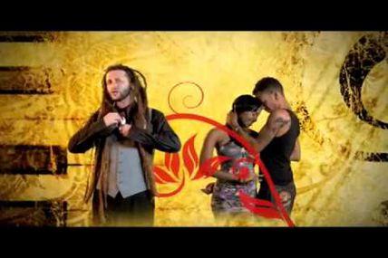 Reggae musique avec Etana : Blessings feat. Alborosie