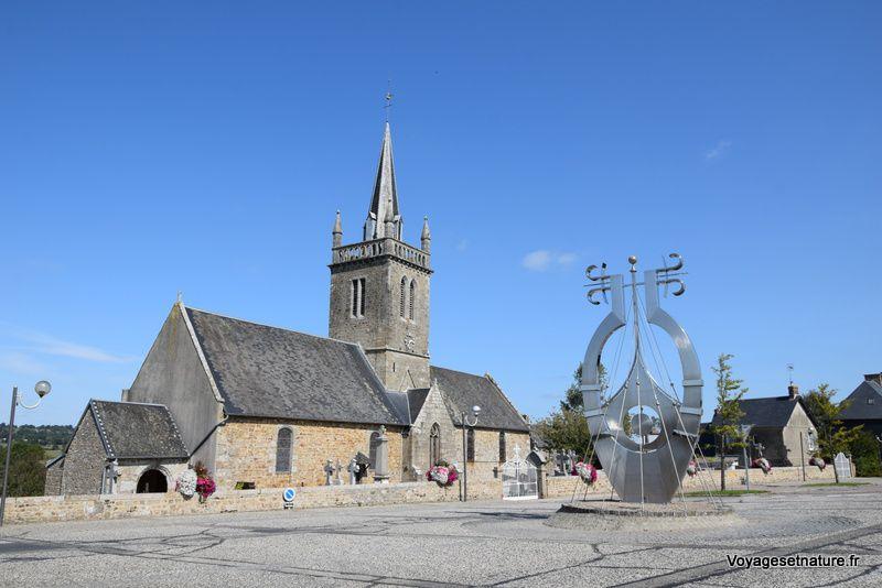 En passant par la Vendée...