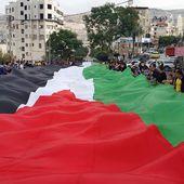 Communiqué du Ministère des Affaires Étrangères palestinien