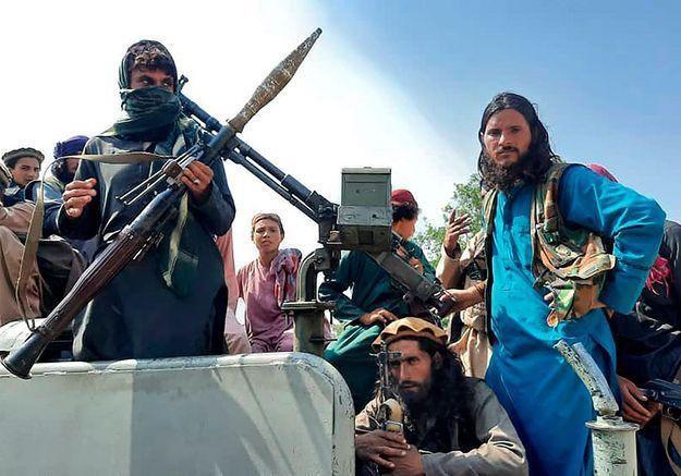 Afghanistan: Donald Trump appelle à la démission de Joe Biden