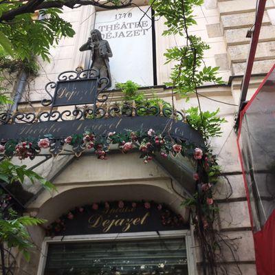 Paris insolite 3ème