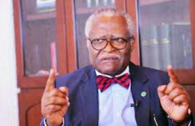 Cameroun: Maître Akere Muna appelle les francophones à la solidarité