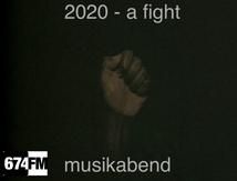 MUSIKABEND feat. Alan Lomax Blog am 28.11.2020 A Fight