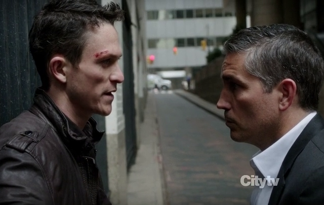 Critiques Séries : Person of Interest. Saison 2. Episode 4. Triggerman.