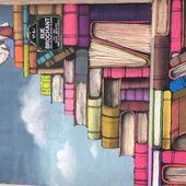Offrons des Rêves aux enfants malades avec les Anthologies Éphémères et l'Association Rêves - Les musardises de Parisianne
