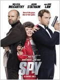 Spy (2015) de Paul Feig