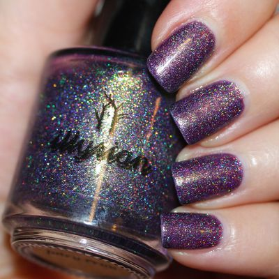 Illyrian Polish Juicy fruit