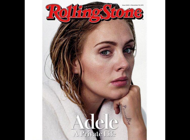 Record de vente pour l'album #25 de #Adele