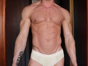 2018 Collection : Terry for Tom of Finland...