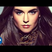 JoJo - Say Love [Official Audio]