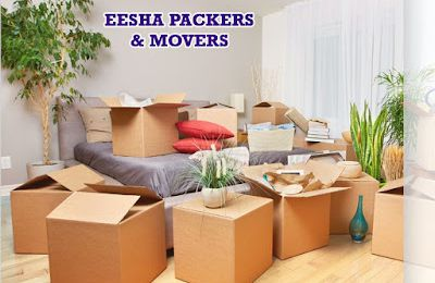 Logistics and Transportation from Vizag|Eesha packers and movers