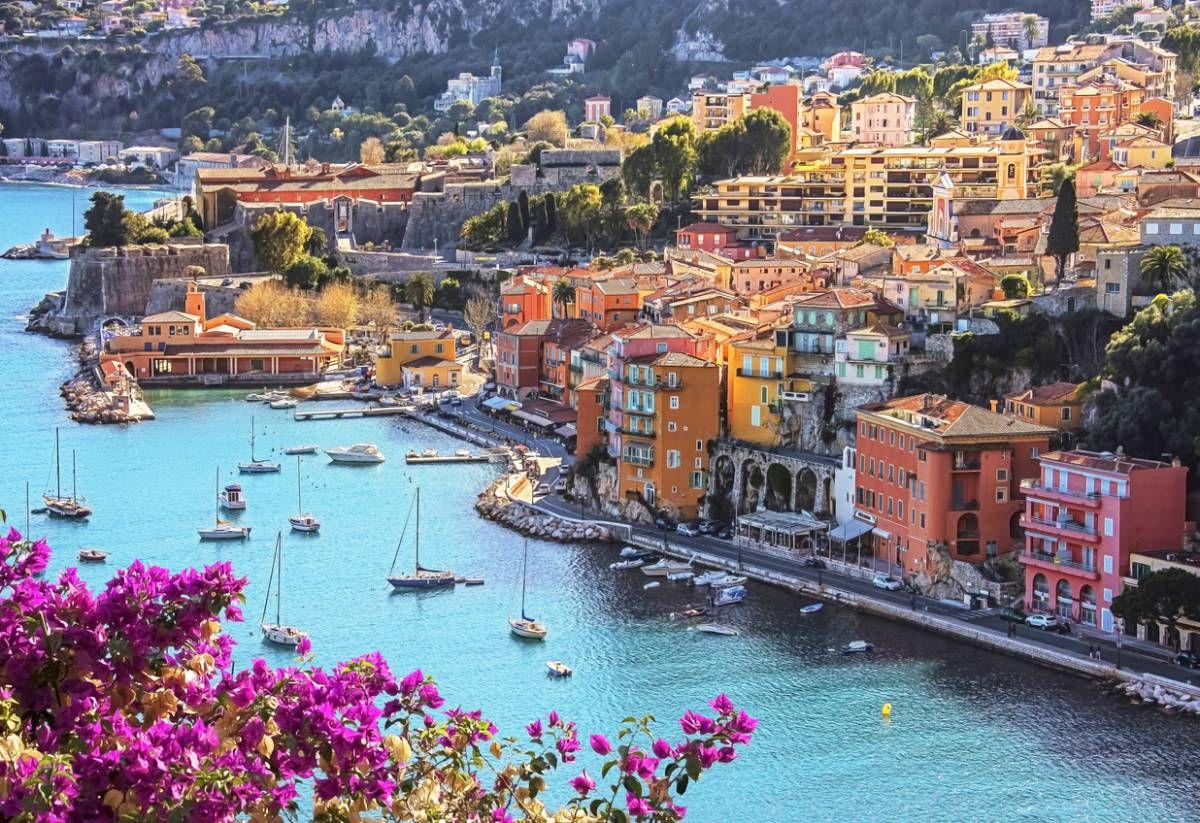3 prestations de luxe pour visiter la French Riviera autrement