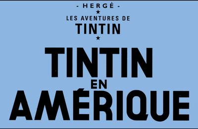Tintin au pays de TRUMP