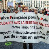 UJFP : auxiliaire zélé de l'islamisme et de l'antisémitisme européen