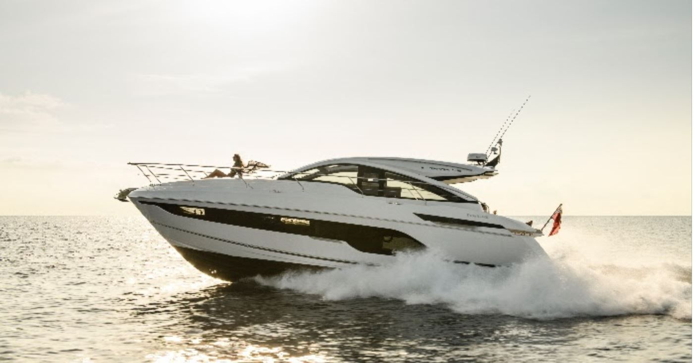 Fairline Yachts announces 2021 line-up  for British Motor Yacht Show