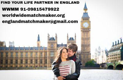 REGISTERED WITH UNITED KINGDOM (ENGLAND) MATCHMAKER 91-09815479922 WWMM