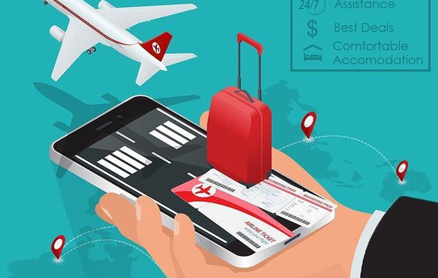 Hire a Business Travel Management Service Provider for your Travel Needs