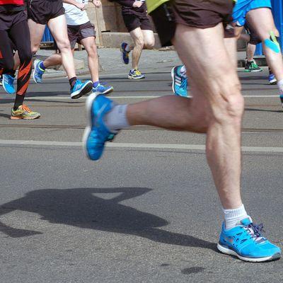Musculation et course à pied ( Partie 1 ), pour Sébastien Dubusse, blog musculationfitnesspassion