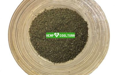 Want to buy hemp biomass? - Know everything about it!