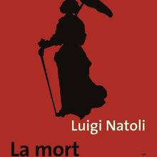 La mort à Messine - Luigi Natoli