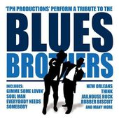 The Blues Brothers: TPH Production Perform The Blues Brothers - Music Streaming - Listen on Deezer