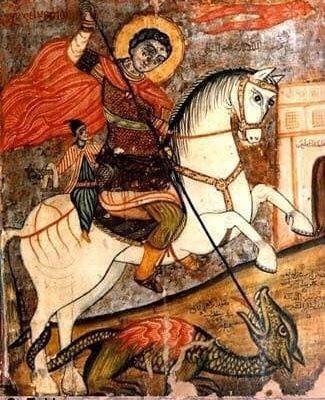 Sant Jordi : Le livre et la rose