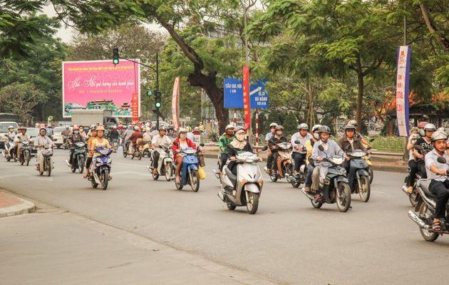 Vietnam : passage éclair à Hué