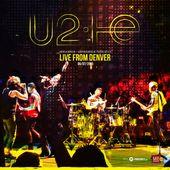 U2 -Innocence + Experience Tour -07/06/2015 -Denver -Etats-Unis - Pepsi Center (2) - U2 BLOG