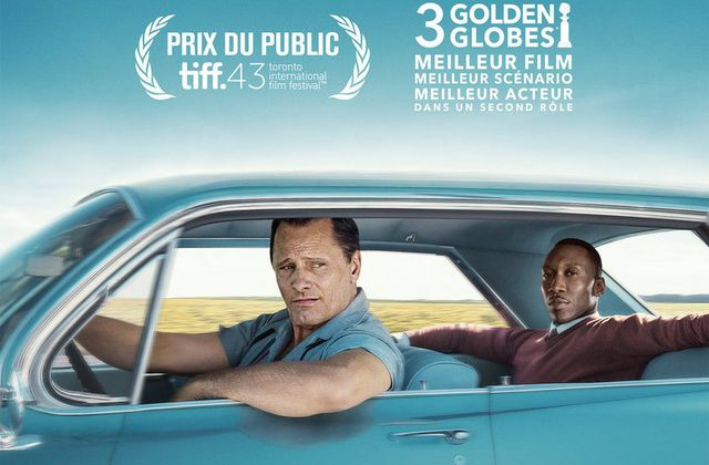 THE GREEN BOOK – VIGGO MORTENSEN