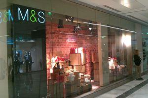 Marks & Spencer SO ouest : enfin le retour de l'alimentaire M&S que l'on aimait tant !
