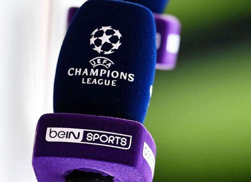 Cette semaine, revivez les plus beaux match de Champions League sur beIN SPORTS