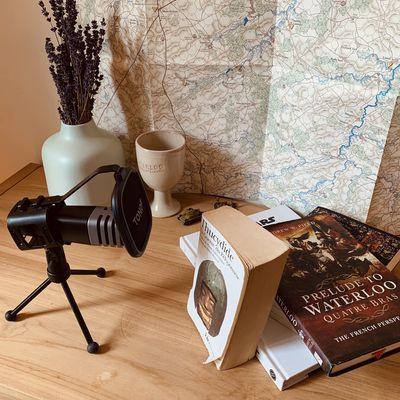Le podcast des Etagères et des Livres - Episode II : les Vainqueurs, comment la France a gagné la Grande Guerre, de Michel Goya
