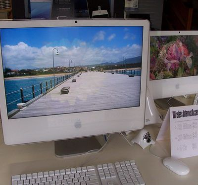 "How I got Apple to utimately replace my faulty late 2006 iMac for a brand new i5 27"" iMac for free..."