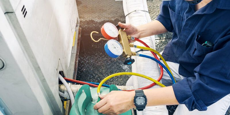 Why to Hire Professionals for Heating Installation in Staten Island