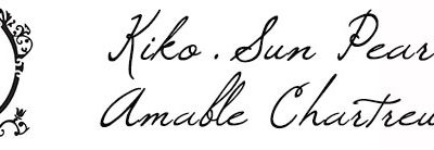 Swatch Kiko - Sun Pearl - 427 Amable Chartreuse