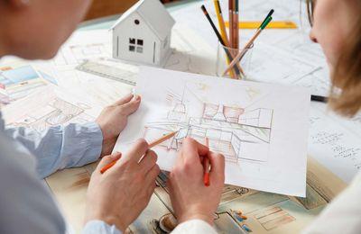 Misterbricolo vous donne 3 bonnes raisons de faire appel à un architecte d'intérieur...