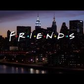 Generique Friends HD