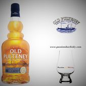 Old Pulteney 17Y - Passion du Whisky