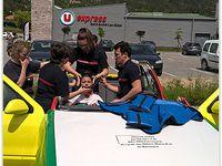 Saint André les Alpes: Secours à la personne et simulation multiples victimes